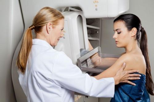 Симптомы мастита у женщин, формы заболевания