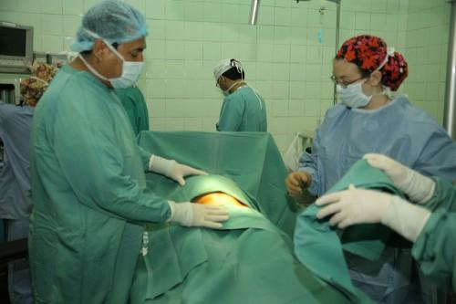 Кисты эндоцервикса на шейке матки: симптомы, лечение