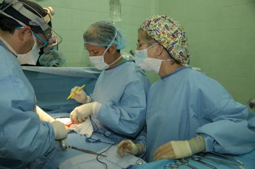 Полостная операция по удалению кисты яичника: как проходит, что после