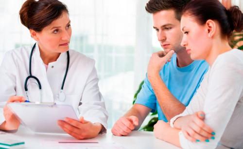 Признаки миоми матки в сочетании с ендометриозом, операция