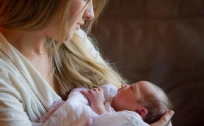 Мастит при беременности