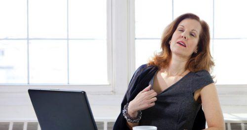 Витамины при климаксе для 50-летних женщин: названия