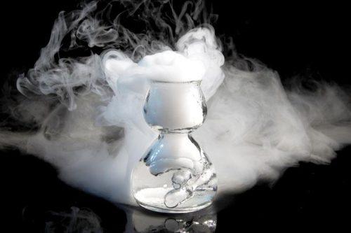 Жидкий азот