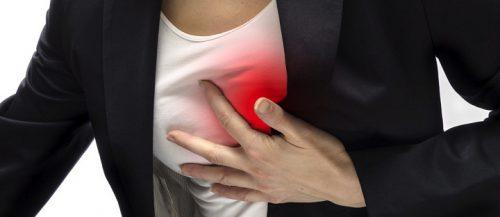 При климаксе болят молочные железы: как проявляется, лечение