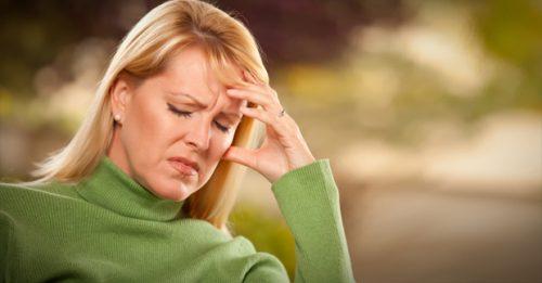 Как начинается климакса у женщин: симптомы и признаки