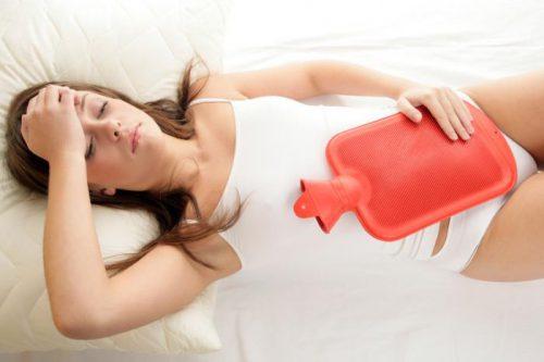 Месячние при климаксе: менструальний цикл, изменения в организме