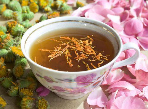 Монастирский чай при климаксе: приготовление и применение