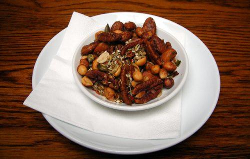 Питание при климаксе: диета для похудения