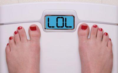 Похудеть при климаксе