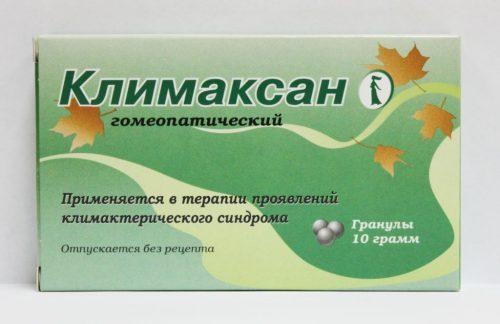 Лекарства при климаксе: какие средства применять