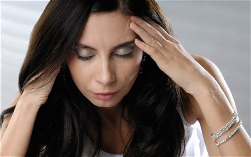 Климакс: симптомы,возраст, лечение, признаки