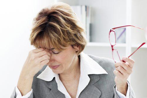 Когда заканчивается климакс у женщин: прекращение симптомов