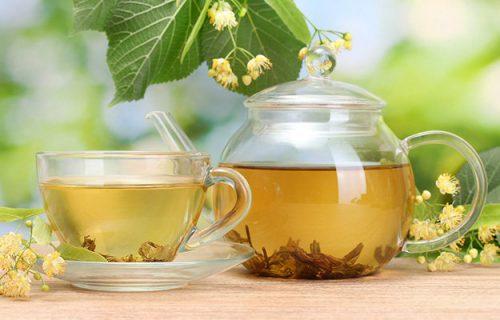 Монастырский чай при климаксе: приготовление и применение