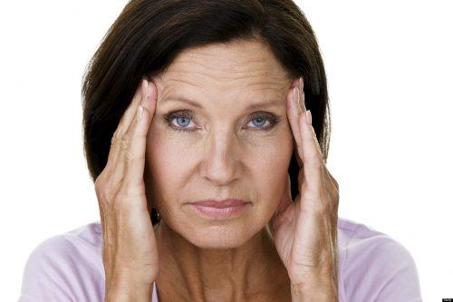 Признаки климакса у женщин в 52 года и реакция на них