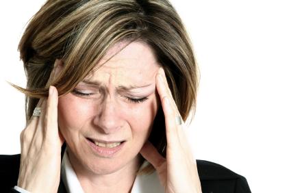Головная боль при климаксе
