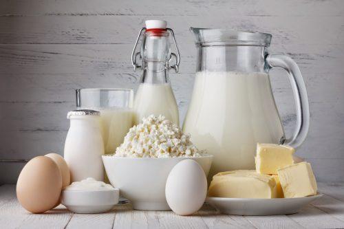 Диета при молочнице у женщин: что нельзя есть