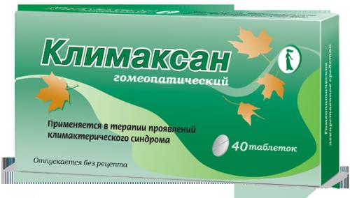 Климаксан