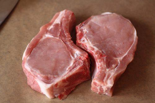 Нежирное мясо