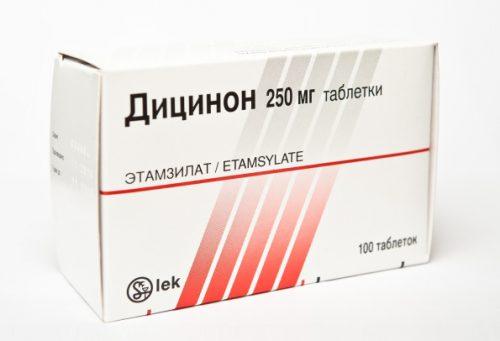 Кровоостанавливающее при месячных: препараты и травяные средства