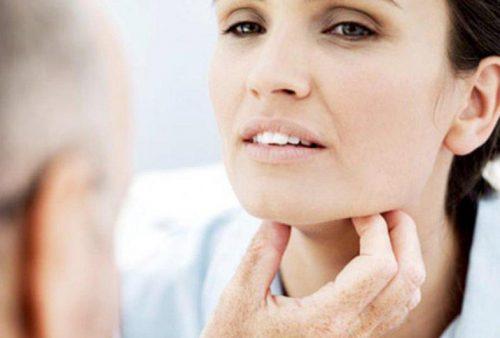 Щитовидка и месячние: влияние гормонов на менструальний цикл