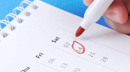 Узи и менструация: оптимальное время для процедуры