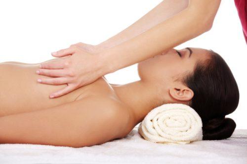 Массаж при мастопатии молочних желез: показания и противопоказания
