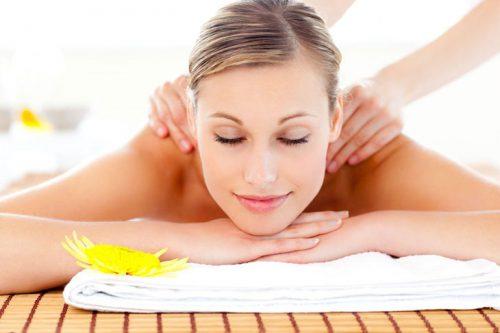 Можно ли делать вакуумный массаж спины при мастопатии