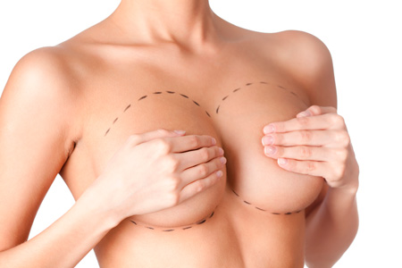 Механические травмы груди