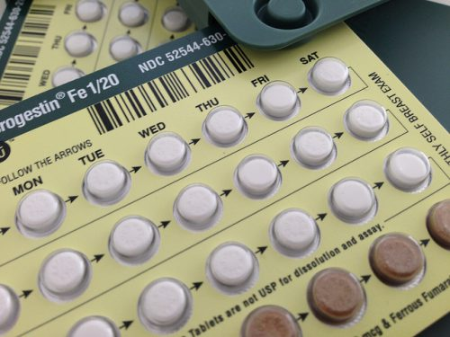 Скудные месячные при приеме противозачаточных таблеток, необходимость отмены