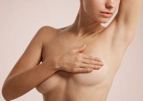 Железисто-фиброзная стадия мастопатии