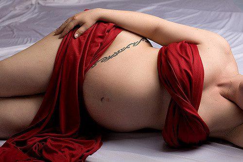 Эрозия шейки матки при беременности на ранних сроках: причины, лечение