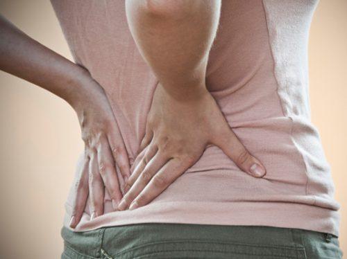 Боли при месячних: причини, снятие с помощью народних средств
