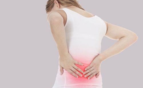 Тянет низ живота после месячных: причины боли, когда обращаться к врачу
