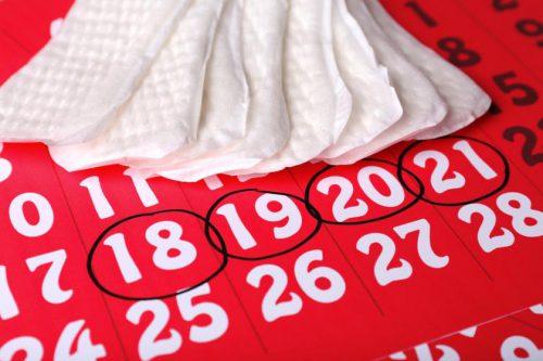 Месячние идут 2 дня, возможна ли беременность