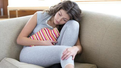 Сколько длятся месячние: нормальний менструальний цикл,отклонения