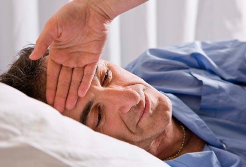 температура при вторичном сифилисе у мужчин