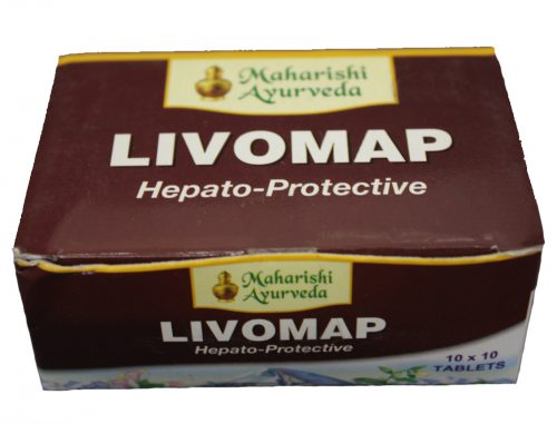 Ливомап