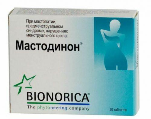 Фиброзная мастопатия молочних желез: как лечить негормональними препаратами