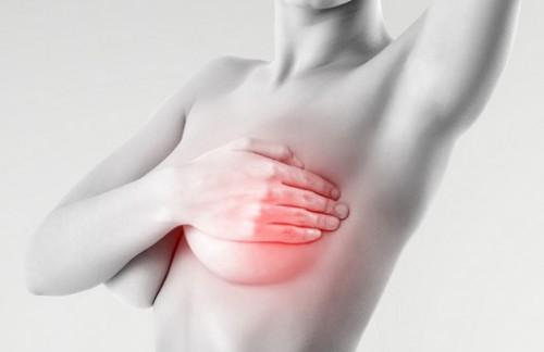 Воспаленная грудь
