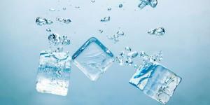 Лед поможет снять оттек