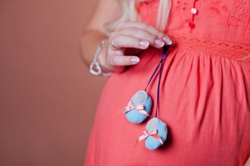 Беременность при кисте
