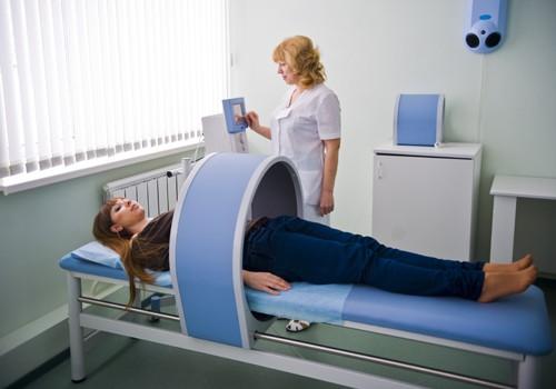 Физиопроцедуры ультразвуком