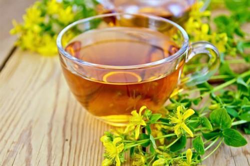 Чай из чистотела