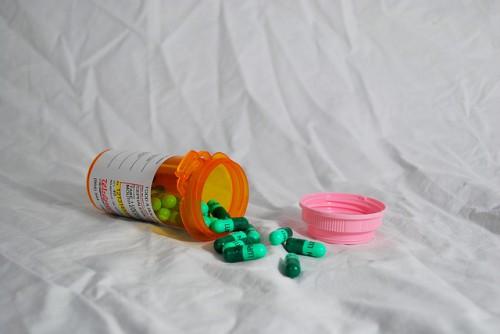 Антибиотики для беременных