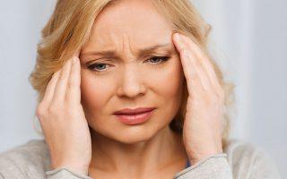 Головная боль при менопаузе