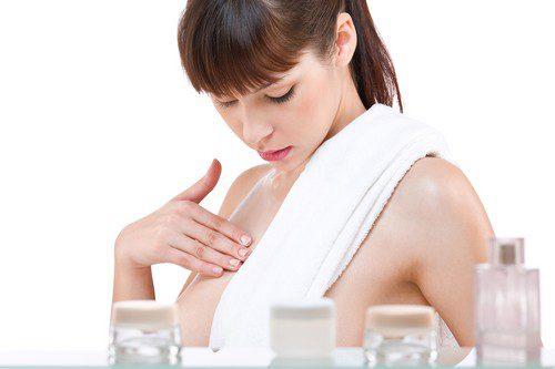 Компрессы при мастопатии
