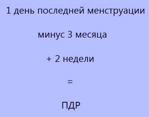 Метод Негеле