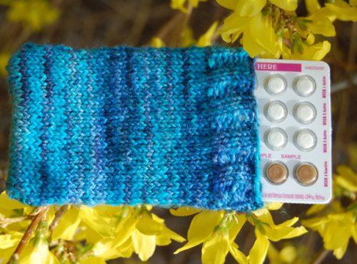 Оральные контрацептивы
