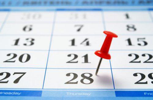 Первый день менструации