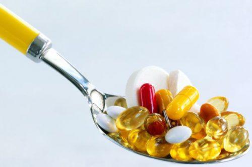 Витамины от мастопатии